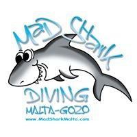 Mad Shark Diving Malta