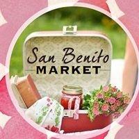 San Benito Market