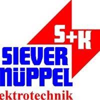Siever + Knüppel Elektrotechnik