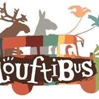 Festival jeune public Louftibus