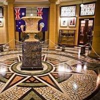 Queensland Freemasons Masonic Memorial Temple