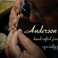 Andersons Jewellery Workshop