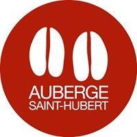 Auberge St-Hubert à Mormont - Courchavon