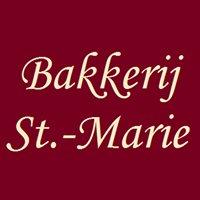 Bakkerij St.-Marie