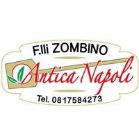 Pizzeria Antica Napoli dei Fratelli Zombino