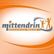 """Kulturzentrum """"mittendrin"""" Walsrode"""
