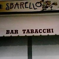 "Bar ""Lo Sbarello"""