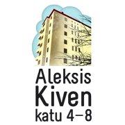 Asunto Oy Aleksis Kiven katu 4 - 8