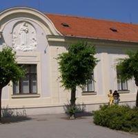 Mestské múzeum - Fándlyho fara v Seredi