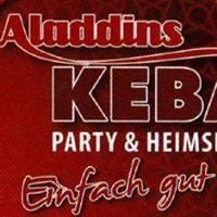 Aladdins Kebab Und Pizza Service