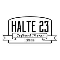 Halte 23 Coffee & More