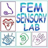 Laboratorio sensoriale FEM