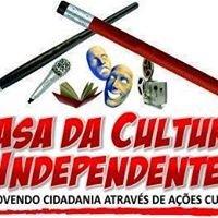Casa da Cultura Independente - Cajazeiras/PB