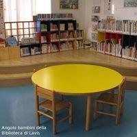 Biblioteca Lavis-Zambana