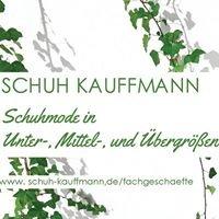 Schuh Kauffmann