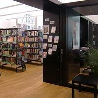 Bibliothek Kantonsschule Musegg Luzern KSM
