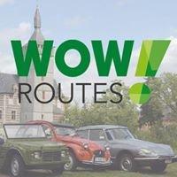 WOW-routes.com