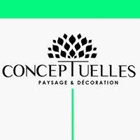 Conceptuelles Paysage et Décoration