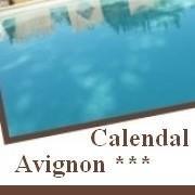Hôtel Calendal Avignon