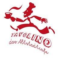 Tavolino - das Altstadtcafé