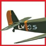 Luftwaffe Supplies