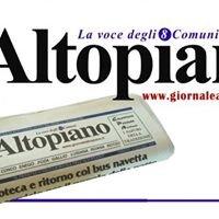 Giornale Altopiano