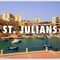 St Julians