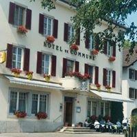 Hôtel de Commune | Dombresson