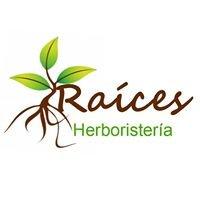 Herboristería Raíces