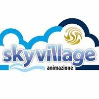SkyVillage Animazione