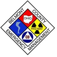 Belmont County Emergency Management Agency