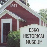 Esko Historical Museum