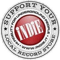 Indie.it Records Store Negozio Vinile Treviso