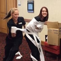 CARE Committee DoubleTree by Hilton Grand Junction