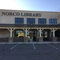 Norco Library