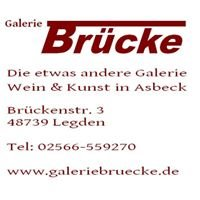Galerie Brücke - Die etwas andere Galerie