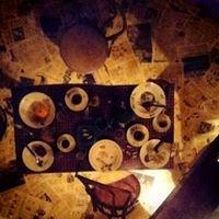 Cafe' Jubilee