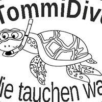Tommidive Münster, Tauchschule, Tauchshop und Tauchreisen