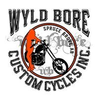 Wyld Bore Custom Cycles Inc.