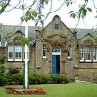 West Calder Library
