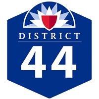 Farmers Insurance - District 44