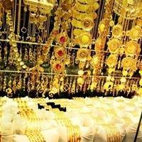Aras Jewelry & Dlxwaz Goldsmith