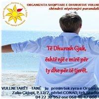 Organizata Shqiptare e Dhuruesve Vullnetarë të Gjakut