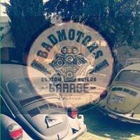 Garages Bad Motor's