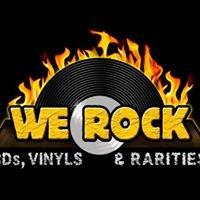 We Rock Music Store