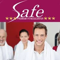 Fitness- und Wellnesscenter Safe