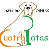 Centro Canino Cuatro Patas