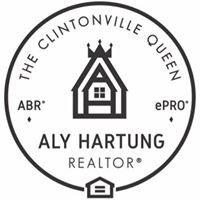 Aly Hartung  Metro Village Realty