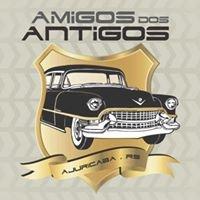 AAA - Amigos dos Antigos de Ajuricaba