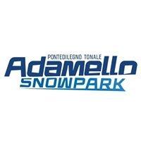 Adamello Snowpark Ponte di legno -Tonale